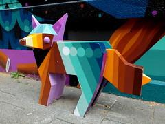 I Am Eelco (oerendhard1) Tags: streetart graffiti urban art rotterdam oerendhard eelco vd berg virus iameelco