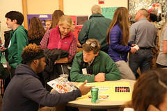 576A9975 (proctoracademy) Tags: academics classof2019 groupwork henriquesmike innovationnight innovationnightfall2018 painebetsy timmmikel