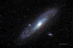 M31 Andromeda Galaxy (ZZoomworks) Tags: andromeda canon5dmkiv explorescientificed102 galaxy m31 ngc224 panamintsprings primefocus