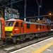 90029 DB Cargo UK LNER London Kings Cross 14.11.18