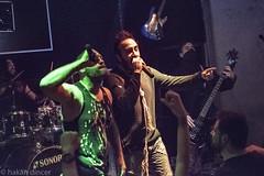 Tahrip-11 (hkndincer) Tags: music musician stage live event concert izmir turkey hardcore hard core rap