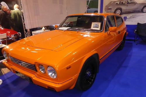 Middlebridge Scimitar GTE (1989)