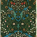 Tulip by William Morris (1834-1896). Original from The MET Museum. Digitally enhanced by rawpixel.