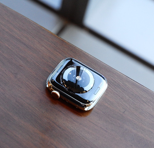 Apple Watch Series4 Hermes