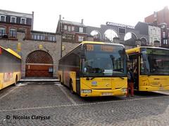 Irisbus Crossway LE | TEC - 761139 (nicolas.clarysse) Tags: irisbus crossway le crosswayle iveco tec srwt liege luik verviers exploitant privé voyages wergifosse