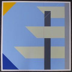 BD 1  2018 (HolgerArt) Tags: konstruktivismus gemälde kunst art acryl painting malerei farben abstrakt modern grafisch konstruktiv