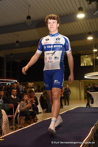 Van Moer Logistics Cycling Team (177)