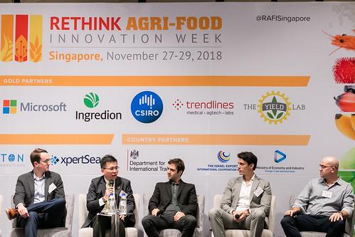 [2018.11.28] - Rethink Agri-Food Innovation Week Day 2 - 120
