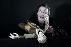 FLICL_6212-ev (clapho) Tags: theater puppenspiel vampir maske schminken theaterpuppe bühne theaterpuppen figurentheater figures puppentheater