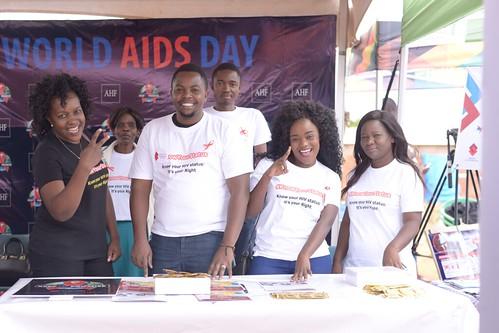 WAD 2018: Malawi