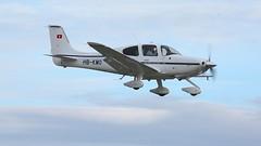 HB-KMO (Breitling Jet Team) Tags: hbkmo federal office civil aviation foca euroairport bsl mlh basel flughafen lfsb eap