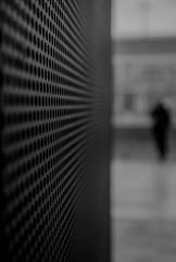 (ana_kapetan_design) Tags: bw blackandwhite dark blur street outside