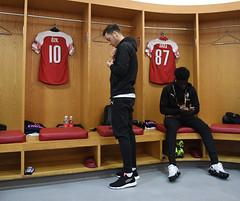 Arsenal v Qarabag FK - UEFA Europa League - Group E (Stuart MacFarlane) Tags: uefachampionsleague sport soccer clubsoccer soccercompetition london england unitedkingdom
