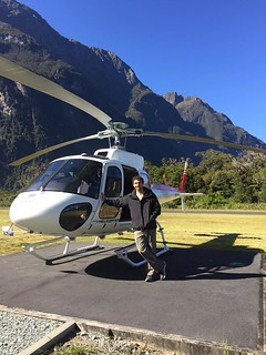 New Zealand Adventure Trip 7