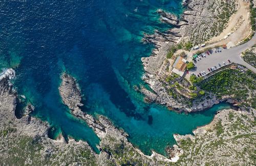 Porto Limnionas Zakynthos Greece