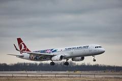 342A2205 (GabJPN) Tags: malpensa mxp limc airport aircraft sky airplane landing spotter