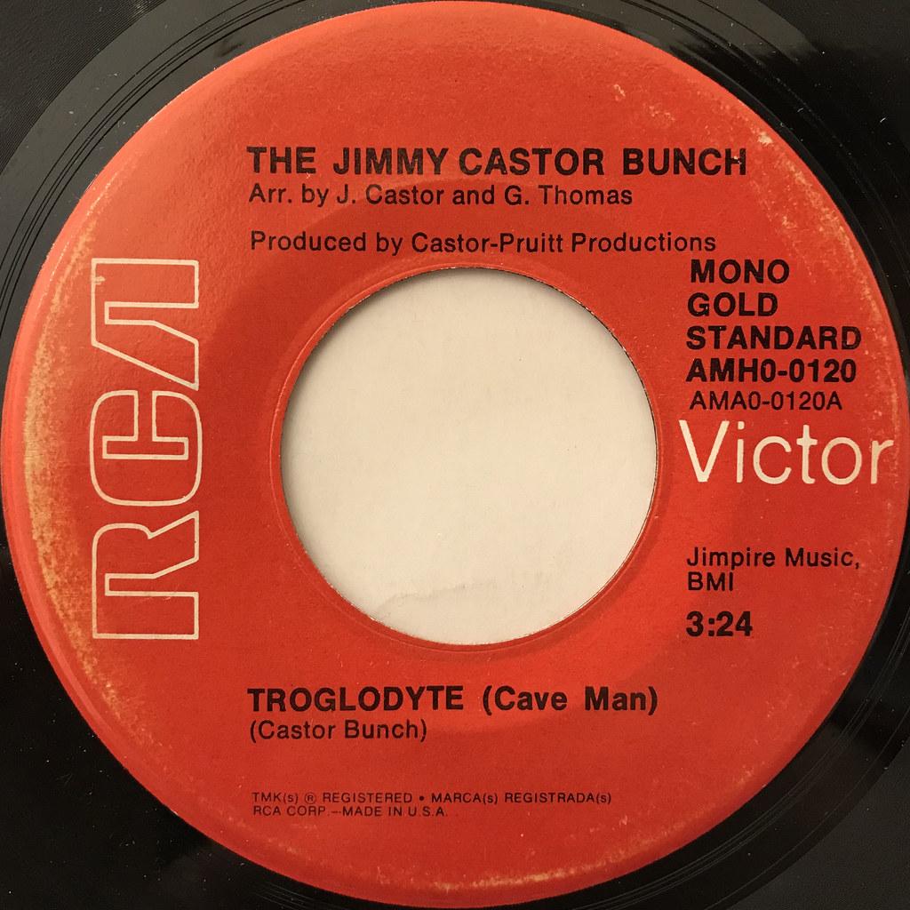 Jimmy Castor images