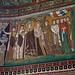 San Vitale, mosaicos