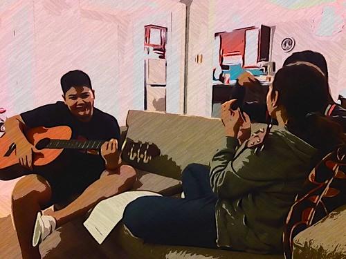 ukulele & guitar lessons