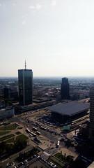 City overview (marco_albcs) Tags: mazovia pol polónia poland warszawa warsaw overview city europe