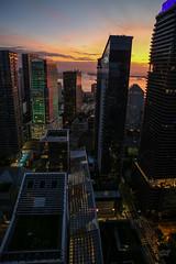 Good Morning Miami2 (Natalia Morón) Tags: miami brickell aerialphotography
