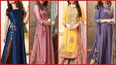 Latest Designer Collection Of Casual Wear Dresses For Gilrs 2019 (The Beauty Writer) Tags: latest designer collection of casual wear dresses for gilrs 2019