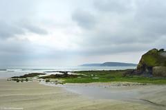 Plage De Crozon (TIOGRIS (Clém VDB)) Tags: plage mer sea mar bretagne landscape paysage sable
