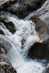 18-08-2018 Cascade du Pissieu (4 sur 4) (calace74) Tags: bauges cascadedupissieu rhonealpes savoie cascade couleur eau france paysage