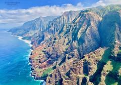 IMG_5468 2 (k8sebastian0803) Tags: hawaii napalicoast kauai cliffs ocean