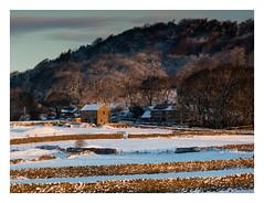A winter scene (fishyfish_arcade) Tags: 18140mm d3200 landscape nikon peakdistrict