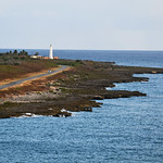 lighthouse on the coast of Cuba thumbnail