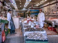 Fish Market--Canal St (PAJ880) Tags: fish market staff prices products canal st manhattan nyc chinatown