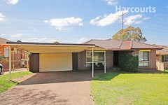 43 Midlothian Road, St Andrews NSW