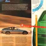 1979 Porsche 924 Advertisement Playboy October 1979 thumbnail
