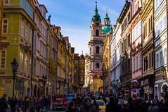 Prague (alix.ducellier) Tags: prague praha populaire populations couleurs ville
