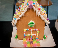 UC Gingerbread House (UWW University Housing) Tags: uc uwwhitewater uww uwwhousing happyholidays gingerbreadhouse