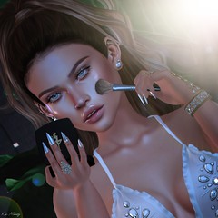 We're the song inside the tune full of beautiful mistakes (Kah Melody | ASCENDANT) Tags: foxcity lelutka glamaffair doux ascendant avaway kahmelody