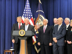 IMG_7930 (American Farm Bureau) Tags: afbf attends farm bill signing