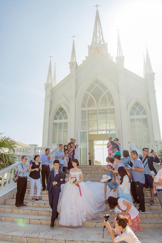 沖繩婚禮,沖繩教堂,沖繩婚紗,海島婚禮,海外婚禮,克麗絲蒂教堂