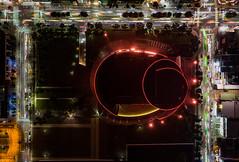 夜都|City night view (里卡豆) Tags: tw aerial photography aerialphotography dji 大疆 空拍機 mavic2 drone mavic2pro 桃園市 臺灣省 中華民國