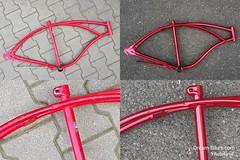 Konstructive.de-Bike-Painter-Berlin-Candy-Red-Metallic-Steel-Cruiser-Bike-Lackierung