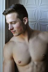 Nick Sandell (Violentz) Tags: male guy man portrait body patricklentzphotography