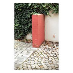 (Dennis Schnieber) Tags: fujica st801 55 14 35mm analog color film kodak gold 200 brandenburg an der havel