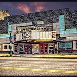 Pulaski  - New York - Kallet Theatre - Before and After thumbnail
