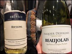 Dinner Wines (RobW_) Tags: dinner wines amaviola danube wine cruise vilshofen bavaria germany europe friday 09nov2018 november 2018