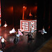 Evento cultural en el Teatro Colón