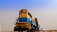 Le train du désert, Mauritanie (L'Abominable Homme de Rires) Tags: train désert mauritania mauritanie adrar terdav trekking canon5d 5dmkiii lightroom dxo photolab sigma art 24105mmf4 traindudésert sand sahara afrique