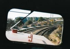 MEX64 GP38-2M 8242 (stevenjeremy25) Tags: ferromex fxe fnm mexico train railway railroad pacifico chp chihuahua divisadero gp382m 8242