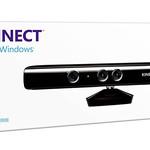 Kinect for Windowsの写真
