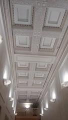 (sftrajan) Tags: metropolistrustcompany georgeapplegarth ceiling officebuilding marketstreet metroppolistrustcompany financialdistrict sanfrancisco california cieling